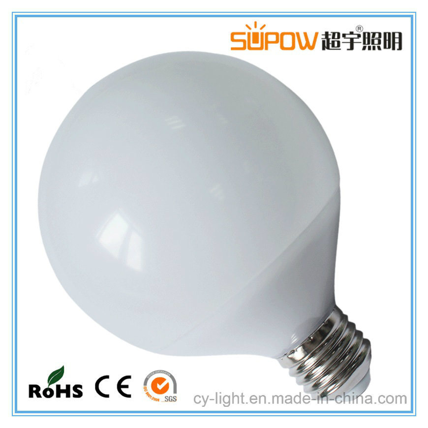 12W Milky Cover AC 85-265V SMD 2835 LED Bulb