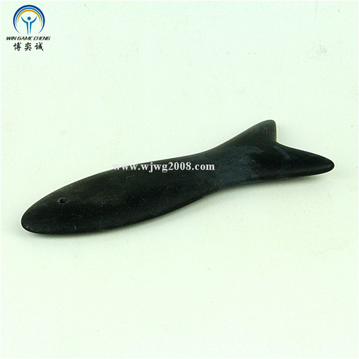 Guasha (Scraping) Tools (Fish Shape) G-1 Acupuncture