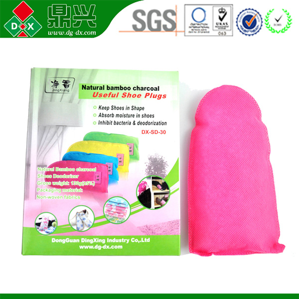 2016 Good Selling Shoes Deodorant Shoes Air Prufying Bag