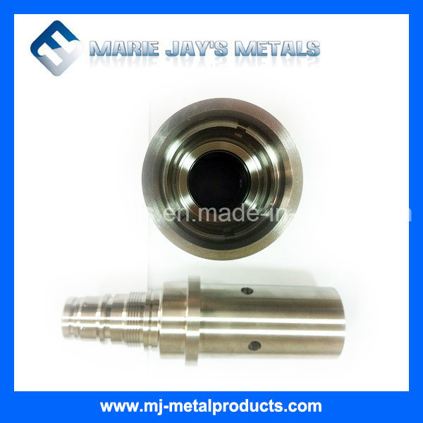 Perfect and High Density Titanium Alloy Products