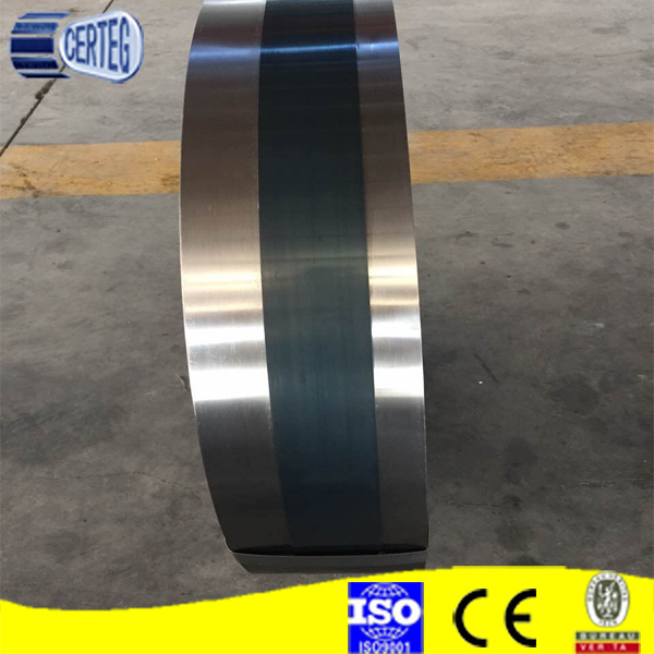 65mn/S50C hardened and tempered spring steel strip