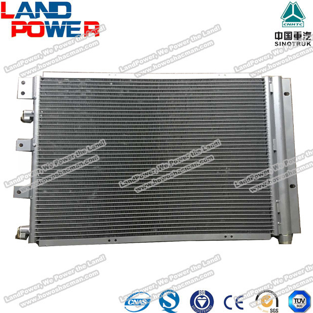 HOWO Truck Air Conditioner System Cooling