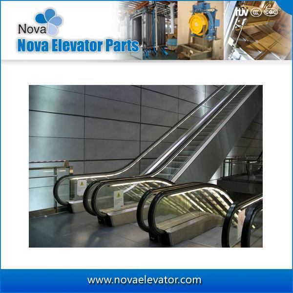 30/35 Escalator and Moving Walks