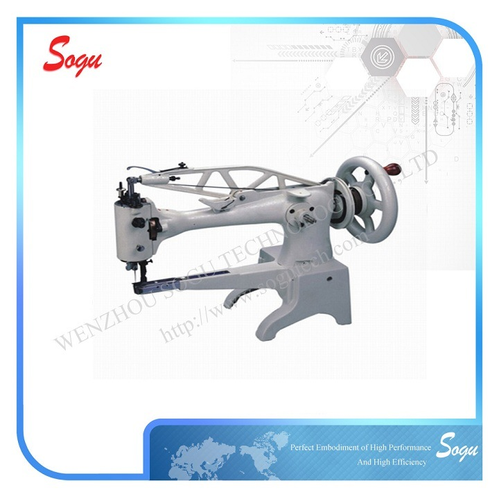 Xs0076 Shoe Repair Sewing Machine