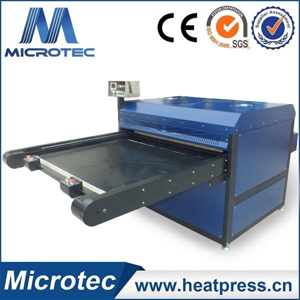 Pneumatic Sublimation Heat Press Transfer Designs-120X170cm Machine