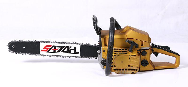 Gold Color Fashion Designed Chain Saw 5200/4500
