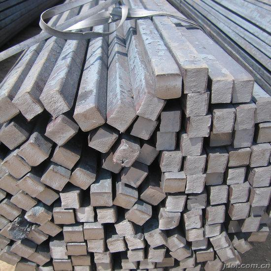 Hot Rolled Steel Bar with Square Cross-Section (ZL-SB)