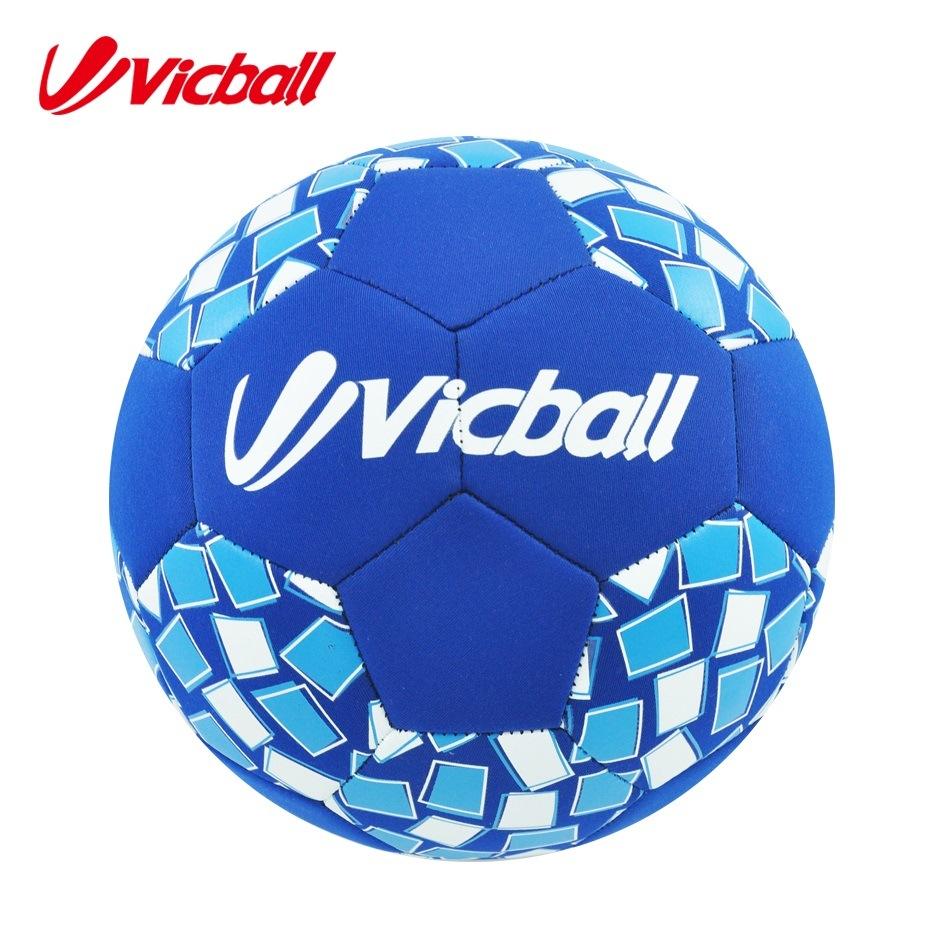 OEM Machine Sewing Neoprene Soccer Ball for Christmas
