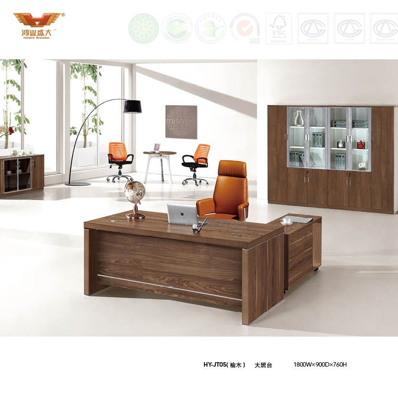 China Large Scale Wood Office Furniture Factory (HY JT05)   China Wooden  Furniture, Office Panel Furniture