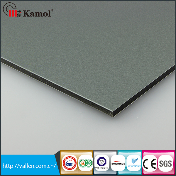 Facade Aluminum Composite Panel Cladding