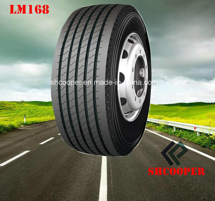 Long March Super Wide TBR Tire (168)