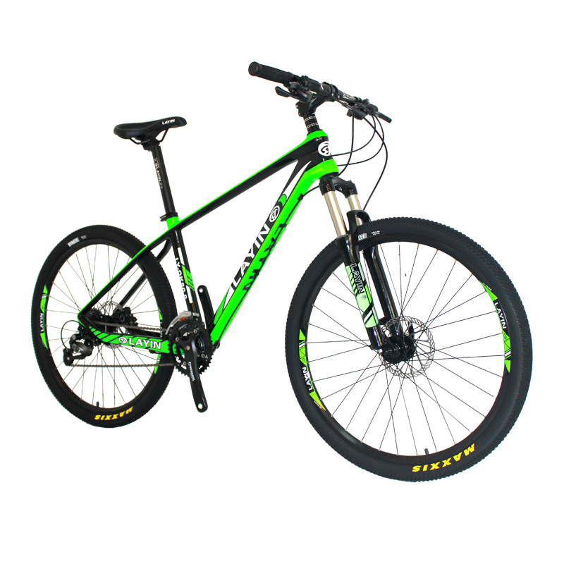Adult Carbon Fibre Mountain Bike for Man