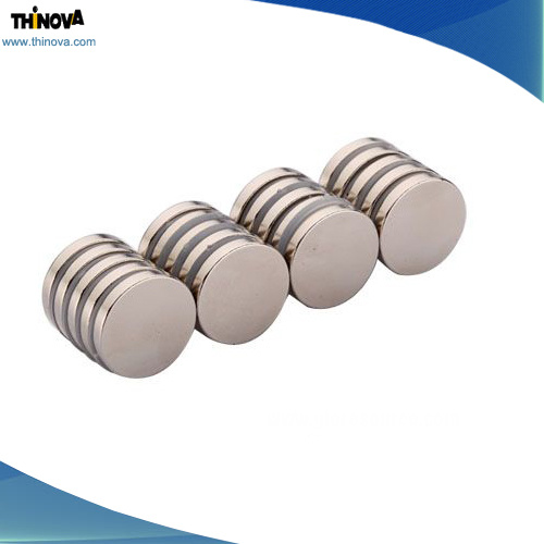 Different Shape of High Performance NdFeB Magnet