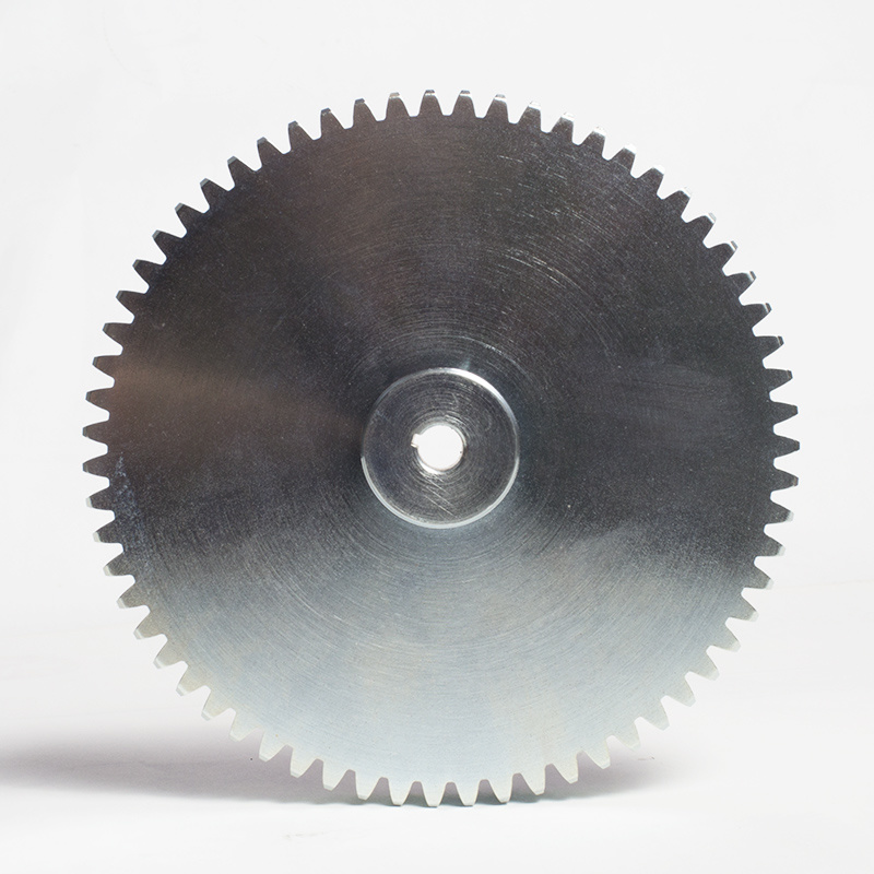 Gear Storage Wheel/CNC Machining Parts