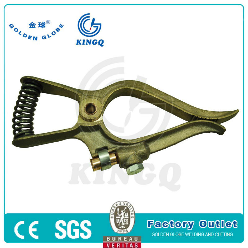 Kingq 300A Ground Clamp for Tweco Type Welding Torch