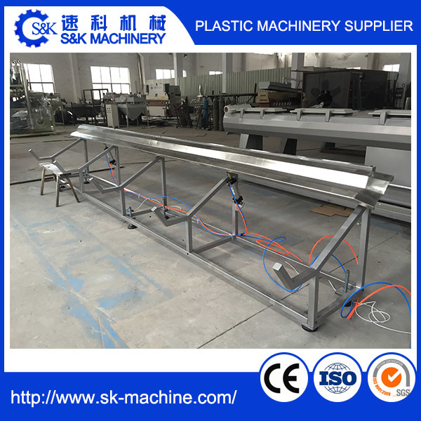 Plastic Tube Machine for PE/PP/PPR Pipe