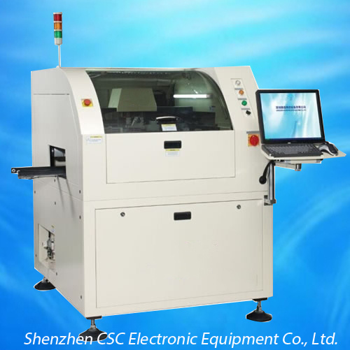 SMT Full Auto Solder Paste Printing Machine for LED Strip Light