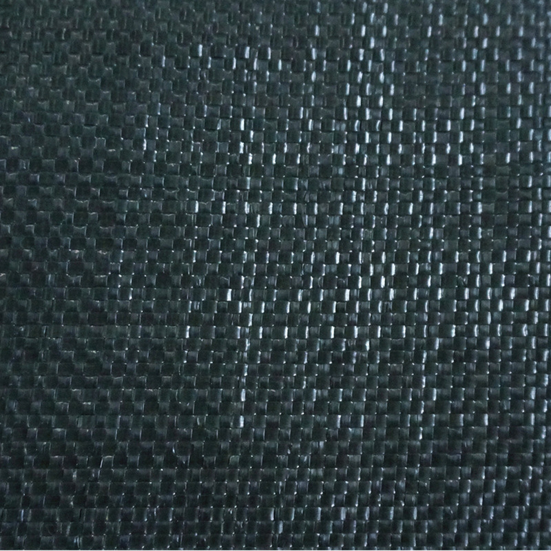 PP Split/Slit Film Yarn Woven Construction Material Geotextile (SF520)
