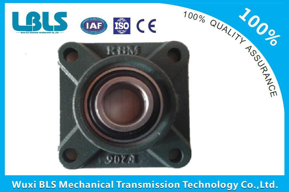 China OEM, Stable Quality, Reasonable Price, Flanged Bearing with Housing (UCF206-19)