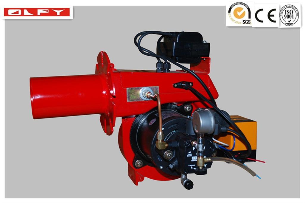 Used Diesel Burner /Heavy Oil Burner for Steam Boiler