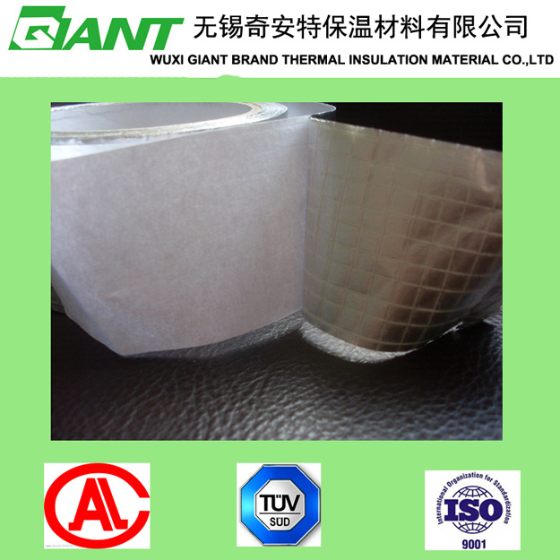 Aluminum Foil 5X5 Mesh Tape