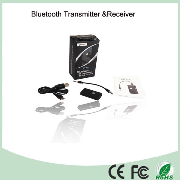 2 in 1 Bluetooth Transmitter Receiver for Home Audio System (BT-010)