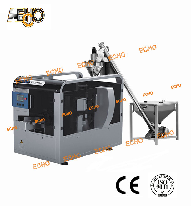 Automatic Rotary Powder Pouch Packing Machine Mr8-200f