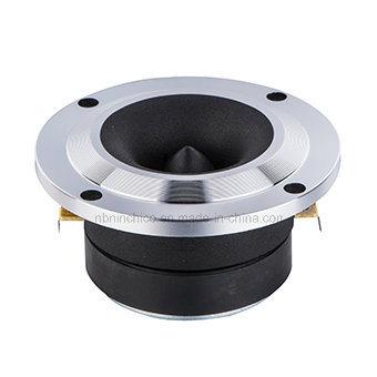 """1"""" Titanium Diaphragm Aluminum Frame Super Tweeter (ST25-02)"""