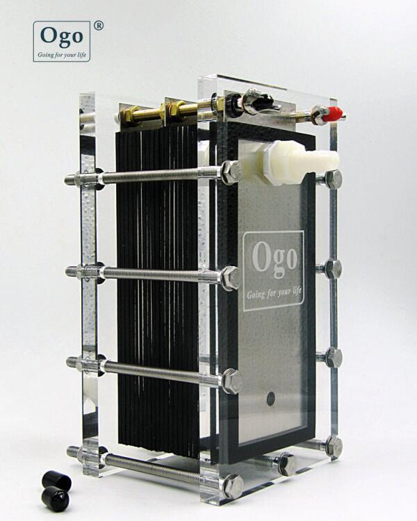 New 21 Plates 316L Ogo Hho Dry Cell
