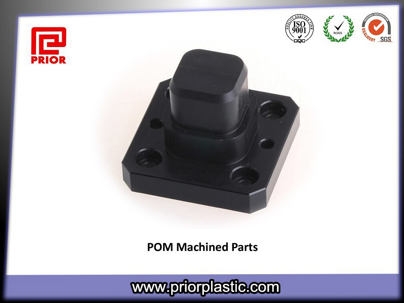 Customized High Precision POM/Acetal/Delrin Parts