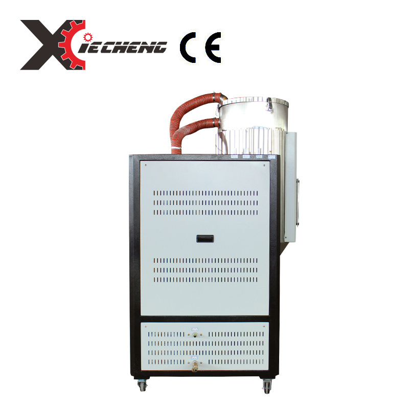 Injection Machine 3 in 1 Plastic Dehumidifying Dryer