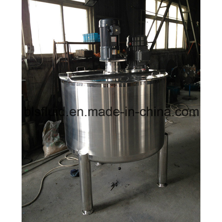 Equipment Used for Dairy Products/ Food Emulsifier Machines