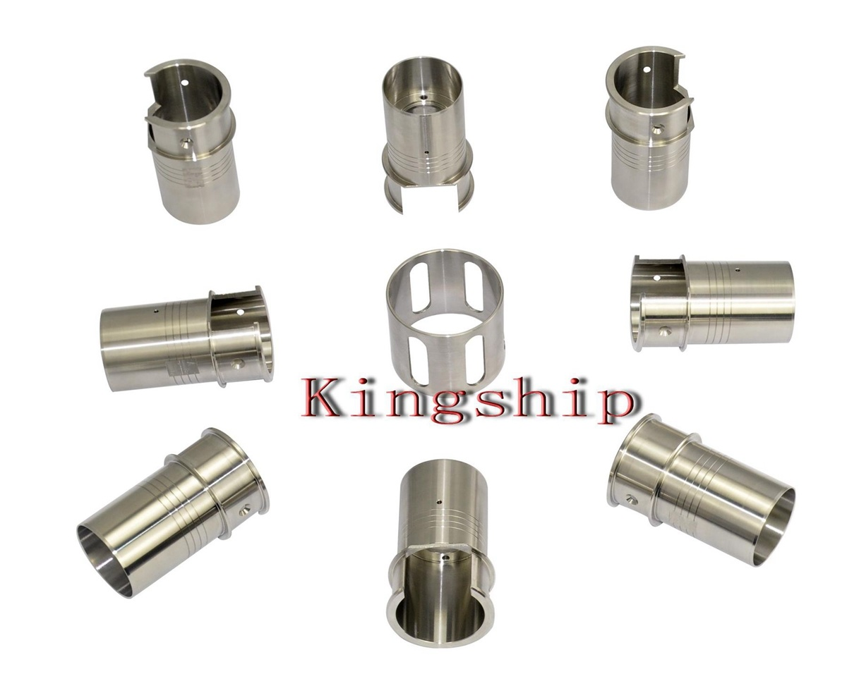 Customized CNC Machining Metal Machined Part with Stainless Steel
