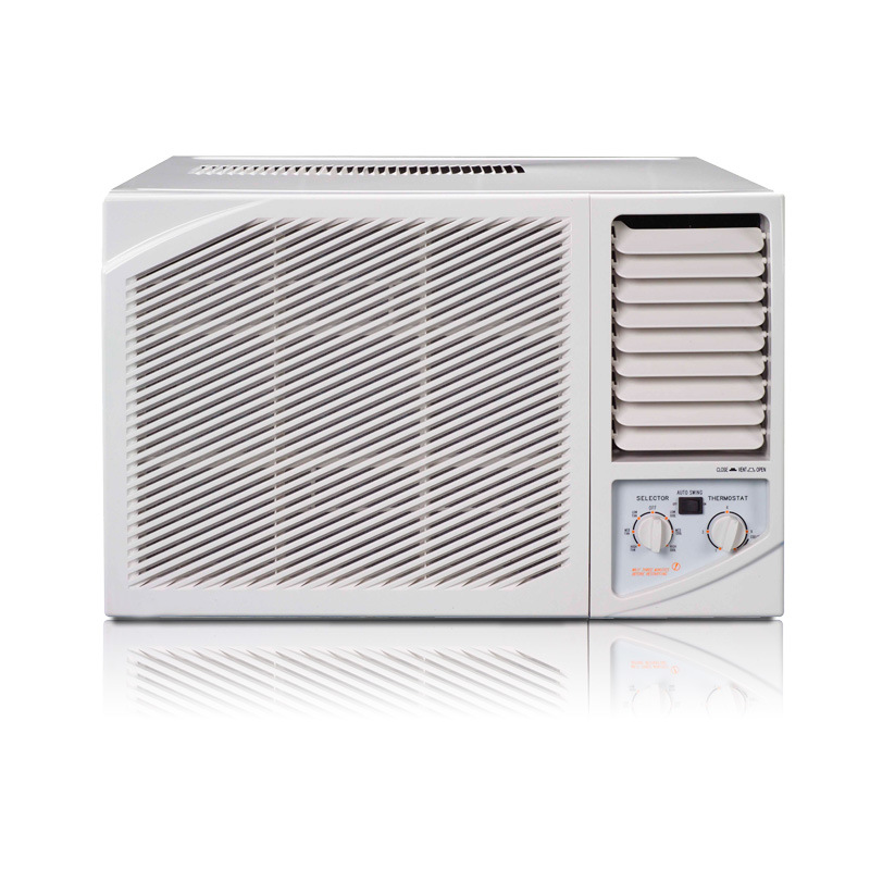 18000BTU Cooling Only Window Mounted Air Conditioner