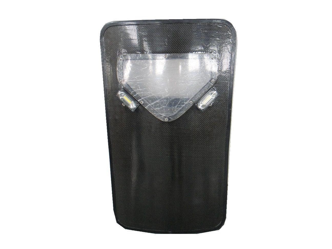 Nij Level Iiia UHMWPE Ballistic Shield