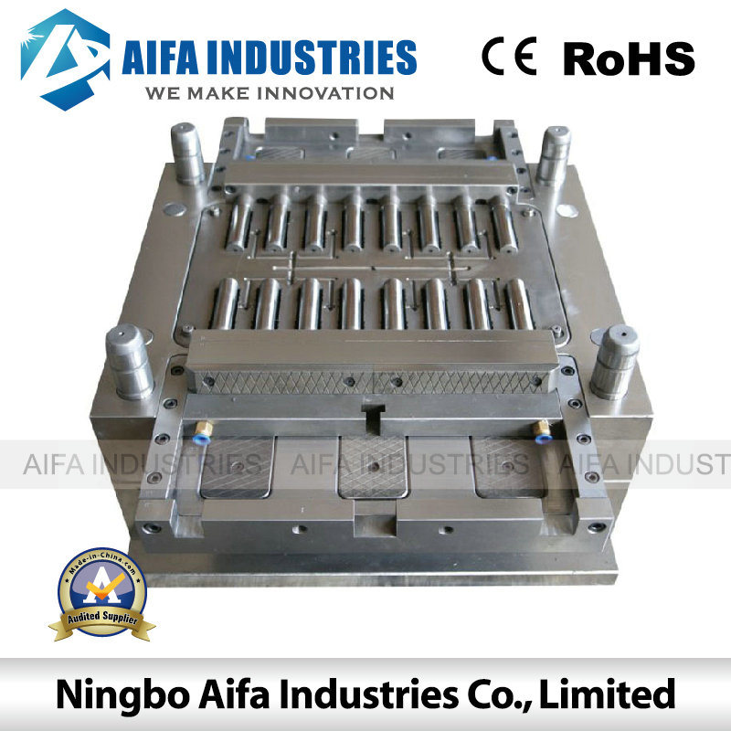 Customized Plastic Part Injection Moulding