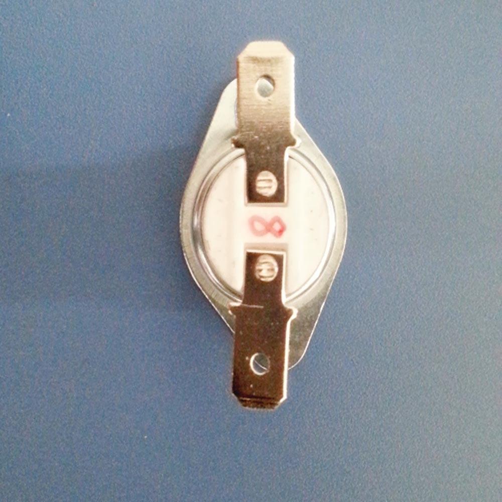 Ksd206 Bimetal Thermostat Oil Heater Liquid Expansion Temperature Controller Sensor