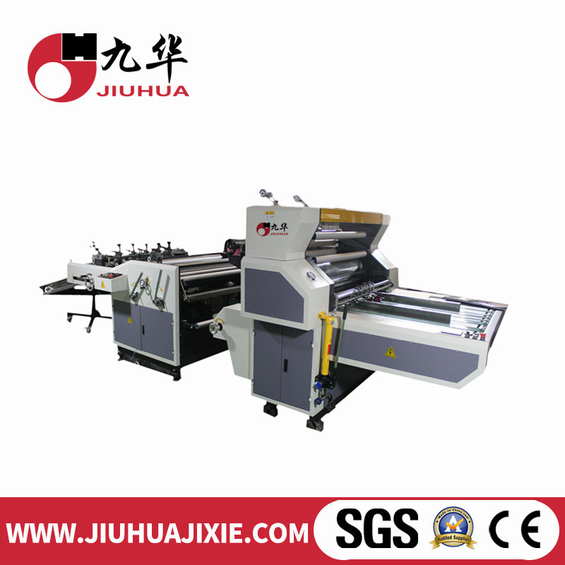 Aplit Semi Auto Laminating Machine