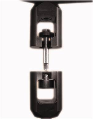 Universal Testing Machine (WDW-50Y Electronic)