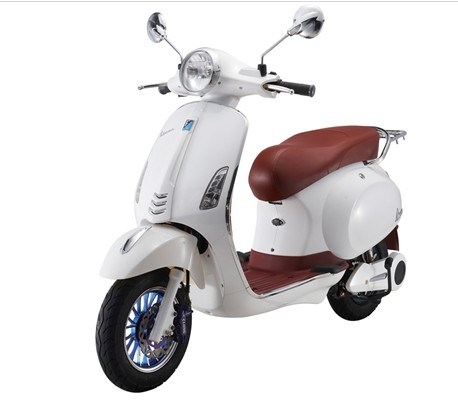 Popular in India Market Electric Scooter