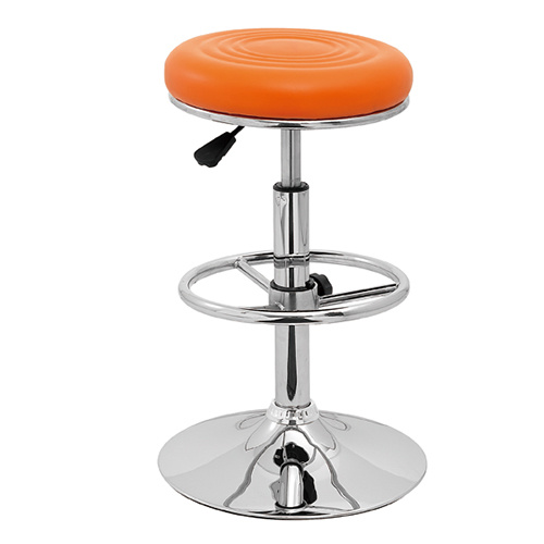 Simple Outdoor Bar Stool Furniture Comfortable Salon Master Chair (FS-B602)