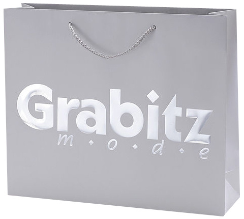 Luxury Laminationed Gift Bags, Shopping Paper Bags, Paper Bags
