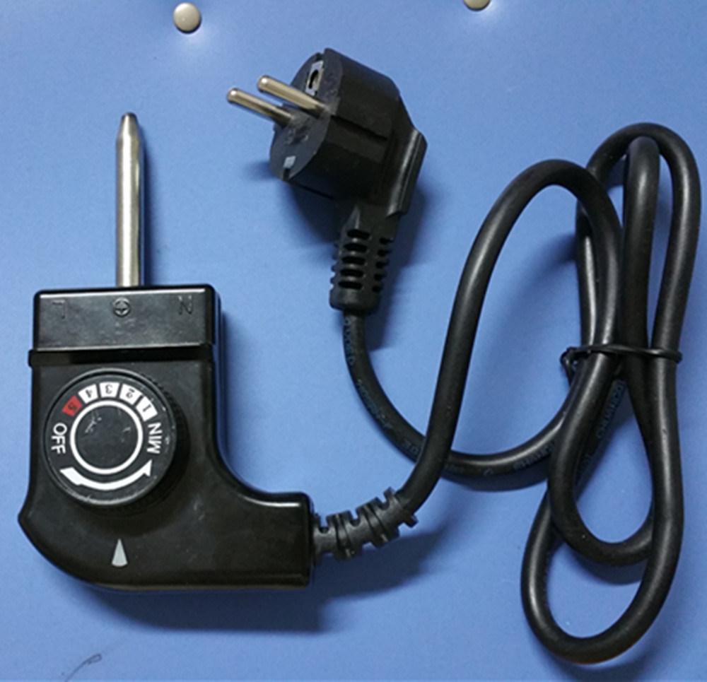 Bimetal Thermostat Liquid Expansion Temperature Controller