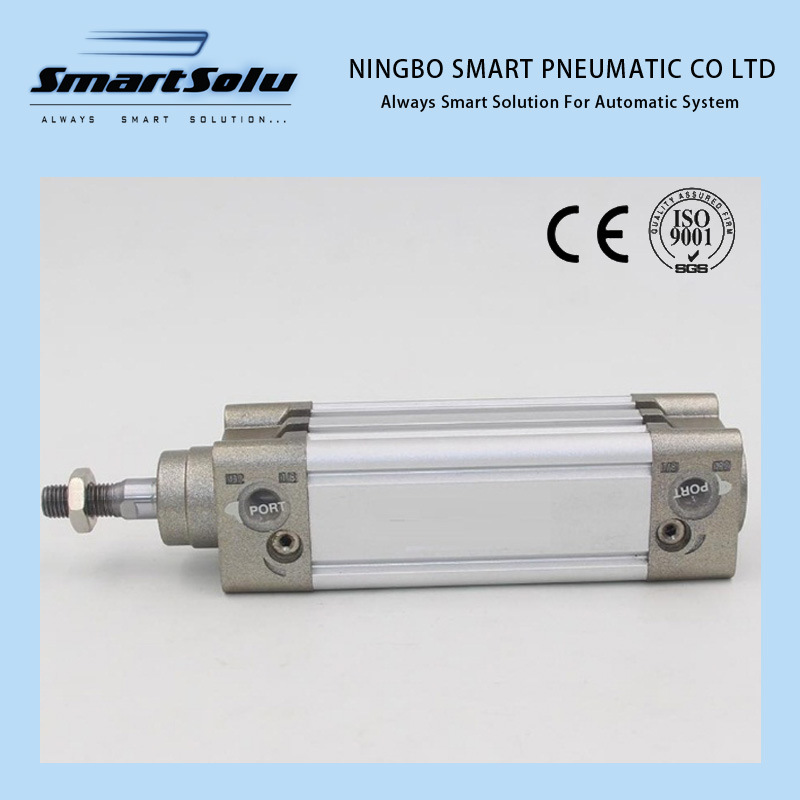 DNC Type ISO6431 ISO15552 Vdma Pneumatic Air Cylinder