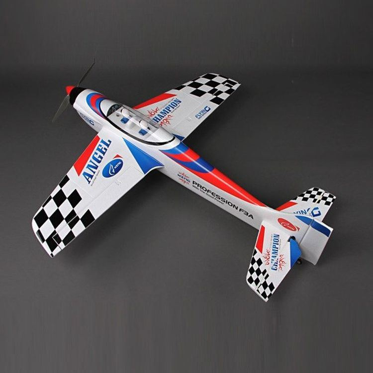 244838-1150mm Wingspan RC Airplane PNP