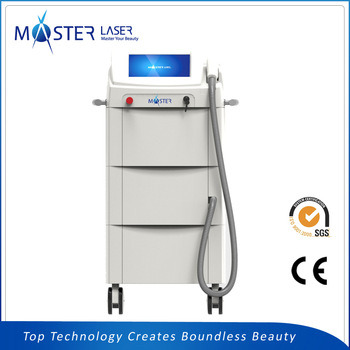 Best Shr IPL Machine Hair Removal with Mediccal Ce on Sale