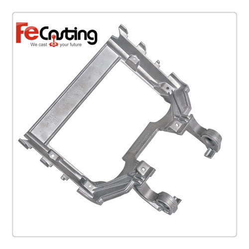 Custom Steel Lost Wax Casting / Presicion Casting Parts for Machined