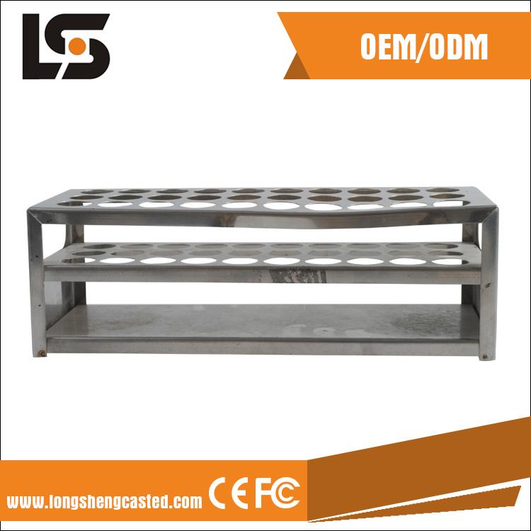 Custom Stainless Steel Metal Stamping Parts Stamping Machine