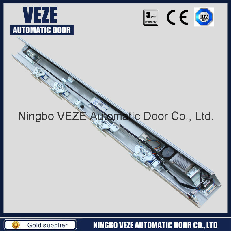 Automatic Sliding Glass Door Operators (VZ-125)