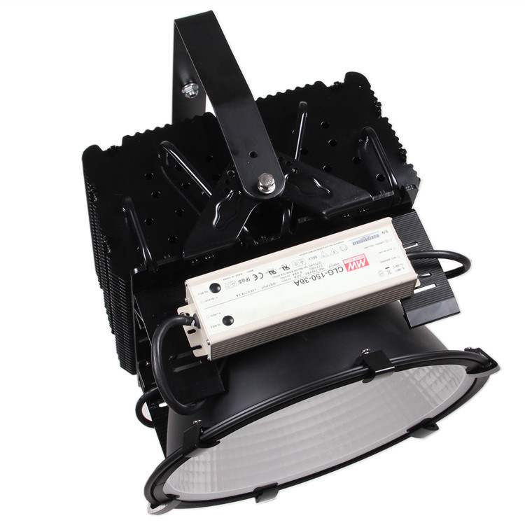 5 Years Warranty 400W LED Flood Light for Stadiums